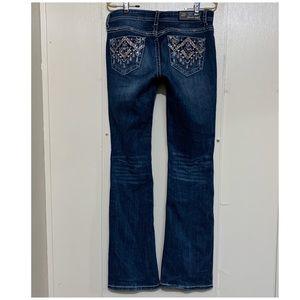 Grace in LA jeans size 27